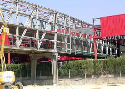 Grandes estructuras - Maenva 02