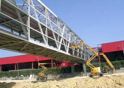 Grandes estructuras - Maenva 05