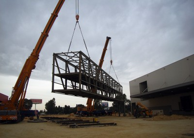 Grandes estructuras - Maenva 08