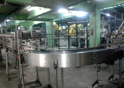 Mantenimiento industria alimentaria - Maenva 01